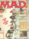 Thumbnail of MAD Magazine #219