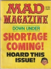 MAD Magazine #221