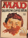 Image of MAD Magazine #222