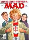Image of MAD Magazine #232