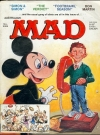 Image of MAD Magazine #239