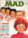 Image of MAD Magazine #240