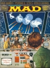 Image of MAD Magazine #244