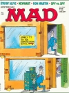MAD Magazine #245