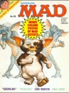 MAD Magazine #251 • Australia