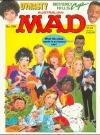 MAD Magazine #256