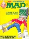 MAD Magazine #258