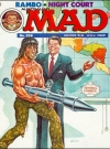 Australian MAD Magazine #259