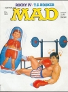 Image of MAD Magazine #262