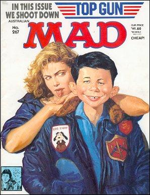 MAD Magazine #267 • Australia
