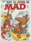 Image of MAD Magazine #273