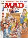 MAD Magazine #274 (Australia)