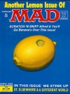 Image of MAD Magazine #281
