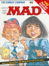 Image of MAD Magazine #284