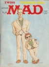 Image of MAD Magazine #288