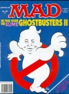 Image of MAD Magazine #292