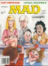 Image of MAD Magazine #293