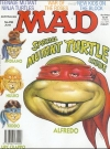 Image of MAD Magazine #296