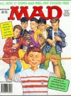 Image of MAD Magazine #301