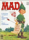 Image of MAD Magazine #307