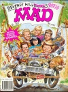 Image of MAD Magazine #309