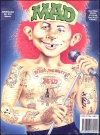 Image of MAD Magazine #310