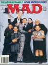 Image of MAD Magazine #311