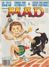 Image of MAD Magazine #313