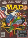 Image of MAD Magazine #319