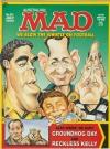 MAD Magazine #321