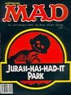 MAD Magazine #323 (Australia)