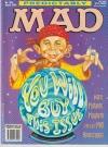Image of MAD Magazine #326