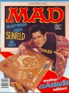 Image of MAD Magazine #327
