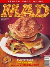 Image of MAD Magazine #330