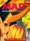 Image of MAD Magazine #332