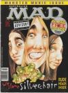Image of MAD Magazine #342