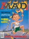 MAD Magazine #345 • Australia
