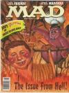 Image of MAD Magazine #348