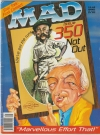 Image of MAD Magazine #350