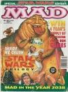 Image of MAD Magazine #352