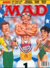 Image of MAD Magazine #359