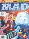 Image of MAD Magazine #360
