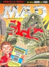 Image of MAD Magazine #361