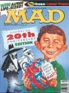 MAD Magazine #362