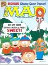 Australian MAD Magazine #365