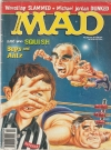 Image of MAD Magazine #367