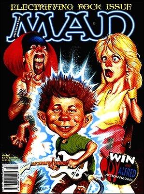 MAD Magazine #368 • Australia