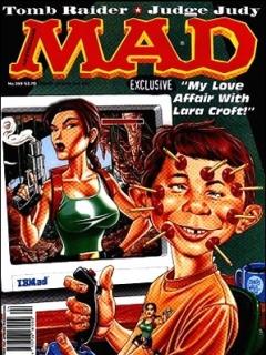 Go to MAD Magazine #369 • Australia
