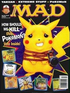 Go to MAD Magazine #372 • Australia
