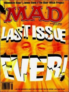 Go to MAD Magazine #373 • Australia